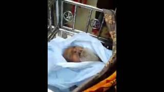 আজ আমার দাদা কারি:মোহাম্মাদ ইসমাইল খাঁন.আজ 12/02/2016.