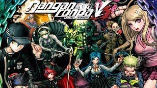Danganronpa V3: Killing Harmony [Deutsch / Let's Play] #130 - Back in business