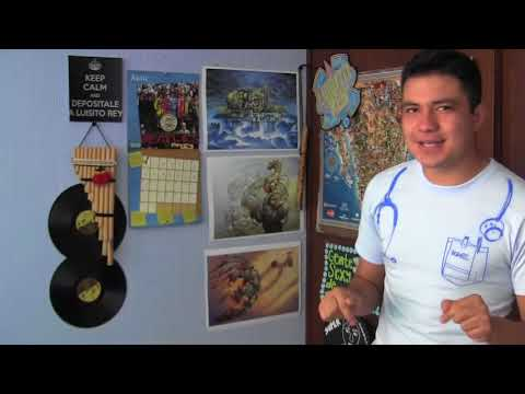 Reggaeton - Luisito rey