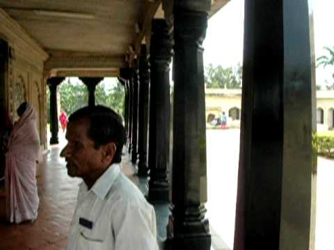 Hyder Ali And Tippu Sultan's Tombs Near Srirangapatna video