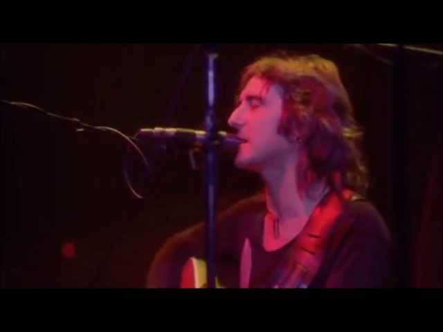 Paul McCartney amp Wings - Picasso39s Last Words  Richard Cory Acoustic Live