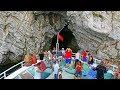 Marmaris Boat Trip - Phosphorus Cave - Turkey