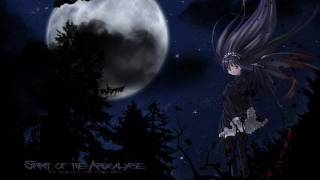 lady gaga (monster) anime mix