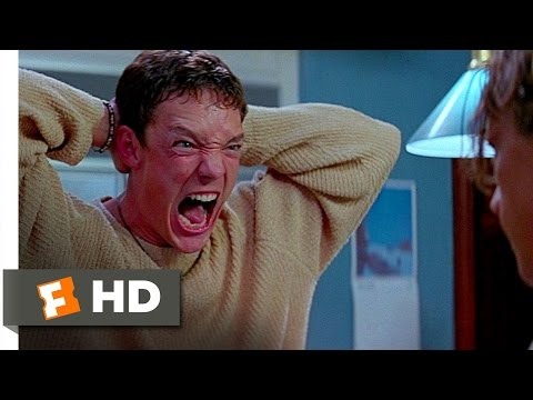 Scream (11/12) Movie CLIP - More Creative Psychos (1996) HD