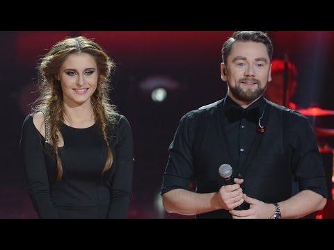 """The Voice of Poland VI - Ana Andrzejewska i Kuba Badach - """"Najpiękniejsi"""" - Finał"""