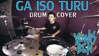 Yowis Ben - Gak Iso Turu - Drum Cover by IXORA #GakIsoTuru #FilmYowisBen