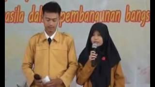 IPM Palembang - Pelatihan Kepemimpinan Pelajar Islam 2014 (Sriwijaya TV)