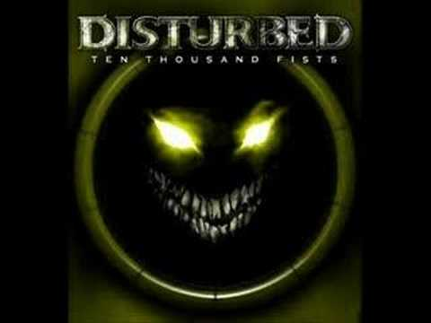Disturbed   Deify ...