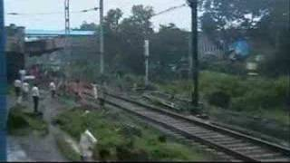 Indian railways - Udhyan Express 4