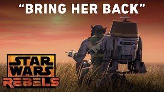 "Bring Her Back - ""Jedi Night"" Preview   Star Wars Rebels"