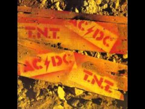 AC/DC - AC/DC - T.N.T