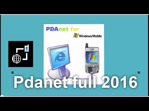 unlock full version pdanet android