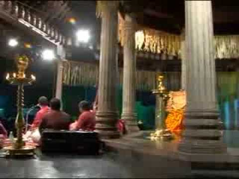 O.s.arun - Bhavayami (part One) - Swathi Sangeethotsavam - Kuthiramalika video
