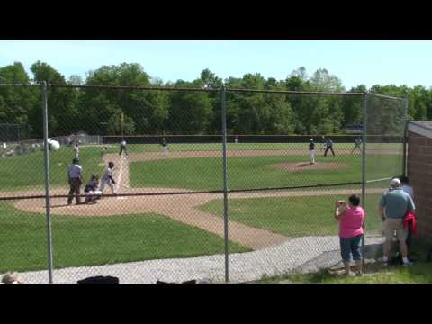 MW Baseball Super Regionals AB # 11 2009/05/17 vs. Seminole (OK) Community College