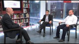 Populizm՝ drami ankman patkerin - 18.12.2014