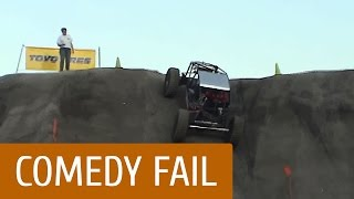 [Jokes and failures (#4) 2014] Video