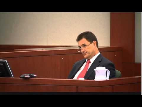 OJ Simpson Hearing 5-17-2013 Ineffectiveness of Council Morning