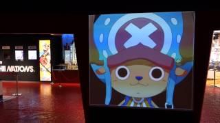 2014 Japan Trip - J-World Tokyo Character Selection!