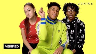 The Top Teen Rappers on Verified | Verified