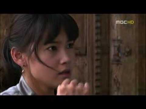 [the Time Between Dog And Wolf ] Wild Kiss Scene video