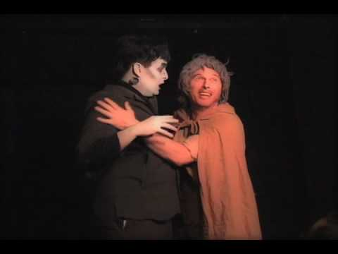 Young Frankenstein (pt 3) Oct 2006