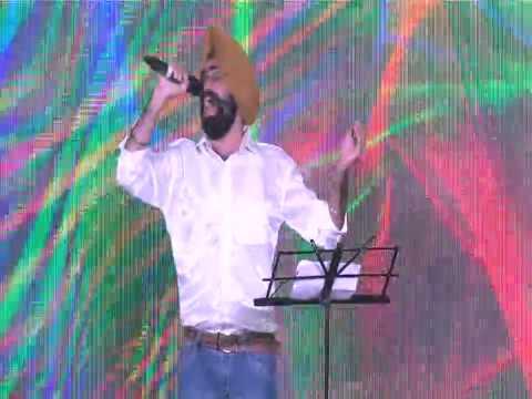 MItwa(Kabhi Alvida na Kehna) --Gurpreet Singh(Corporate Singer...