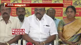 Tulluri Brahmaiah About Telangana Election Results  - netivaarthalu.com
