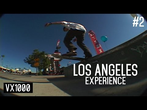 VX1000 MK1 Days #2 - My Los Angeles Experience 2011