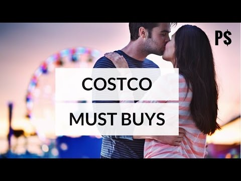Things You Must Buy at Costco- Professor Savings