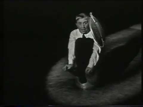 """Cabaret Lurelei. """"Het moderne repertoire"""". Leen Jongewaard."""