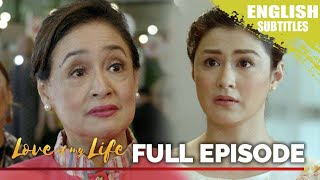 Love of My Life: Adelle meets Isabella for the first time | Full  Episode 1 (with English subtitles)