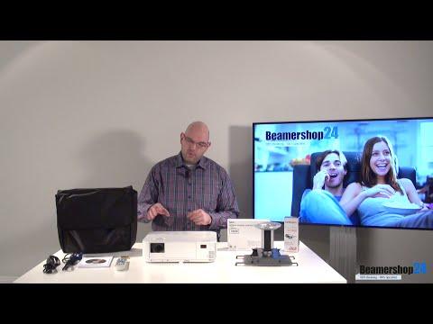 NEC M403H - 3D Full HD Multimedia Beamer