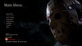 download lagu Jerma Streams - Friday The 13th: The Game  gratis
