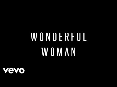 Chuck Berry - Wonderful Woman