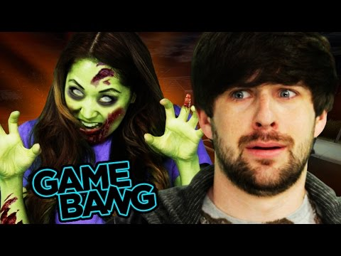 Zombie Contagion (game Bang) video