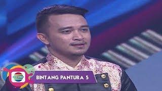 Download Lagu Santai dan Keren, Tatapan Mata Riza Bikin Dewi Perssik Deg-Degan | Bintang Pantura 5 Gratis STAFABAND