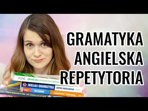 Książki Do Nauki Angielskiego, Czyli Repetytoria Gramatyczne | KEITAH