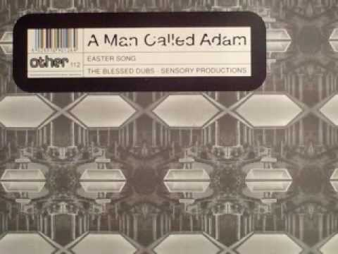 A man called adam easter song bless this house youtube for Why is house music called house