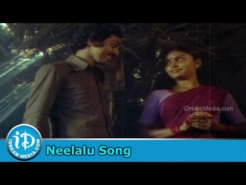 Neelalu Song - Mudda Mandaram Movie Songs - Poornima - Pradeep - Suthi Velu video