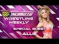 Interview w/ Impact Knockout Allie- Season 2 Ep 2 Womens Wrestling Weekly