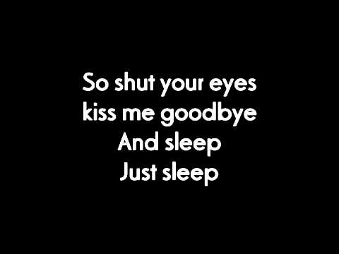 My Chemical Romance - Sleep