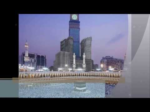 Youtube umroh plus eropa cheria
