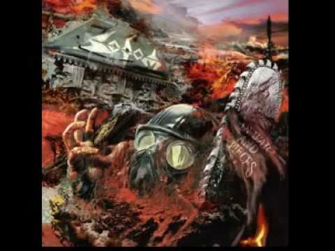 Sodom - Feigned Death Throes