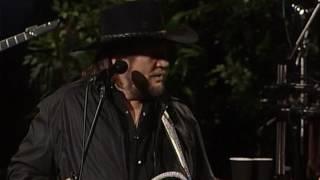 """Waylon Jennings - """"Bob Wills Is Still The King"""" [Live from Austin, TX]"""