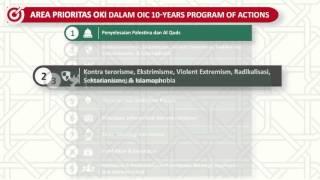 Transformasi Organisasi Kerjasama Islam