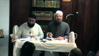 Misinterpretation of the Quran and its Effects - by Shaykh Salah as-Sawi (Arabic)