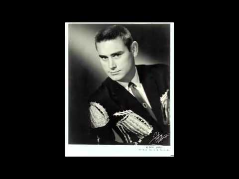 George Jones - (All My Friends Are Gonna Be) Strangers