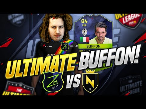 THE UNLUCKIEST FIFA GAME VS NEPENTHEZ THE ULTIMATE LEAGUE 01! FIFA 16 ULTIMATE TEAM