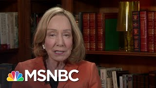 'Our World War': Virus Response May Shape If Trump Loses 2020, Says Top Historian | MSNBC