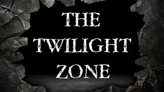 A Lost Christmas Classic: The Twilight Zone - Inside A Mind